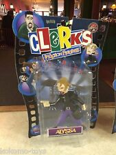 Graphitti Designs Clerks Chasing Amy Series 5 ALYSSA Inaction Figure