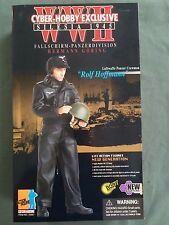 "Dragon Cyber Hobby 1/6 scale 12"" WWII German Panzer Crewman Rolf Hoffman 70307"