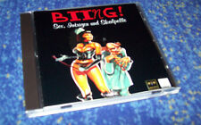 Biing! (pc) rare top classique!!! Bing!!! EO allemand article neuf