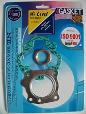 *NEW* HONDA ND50 ND 50 MELODY DELUXE TOP END GASKET SET