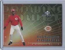 KEN GRIFFEY Jr. 2000 Upper Deck MVP Drawing Power #DP2    (B4699)