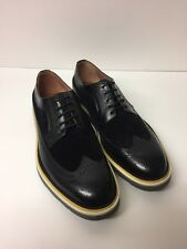 Paul Smith Shoe Grand Nero Uk 9.5