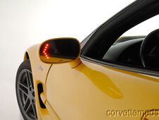 C5 Corvette Heated Sideview Mirrors With LED Turn Signals