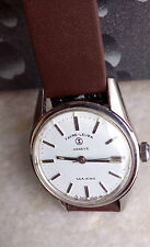 Favre Leuba Geneve Sea King Winding wrist watch