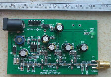 DC 12V/0.3A SMA noise source/Simple spectrum external tracking source