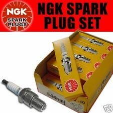 8 ngk spark plugs pour Rolls Royce Silver Shadow 66 -