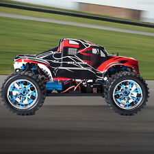 Rc Car 1:10 Scale Model Off Road Monster Truck 94111PRO Brushless Electric Car