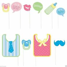 Baby Shower Photo Booth Props  Party Mum To Be