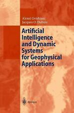 Artificial Intelligence and Dynamic Systems for Geophysical Applicatio-ExLibrary