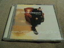 "RARE! CD ""J'ETAIS UN ANGE"" Michel DELPECH / best of 20 titres"