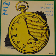 "FLASH AND THE PAN - EARLY MORNING WAKE UP CALL  7""SINGLE (G 553)"