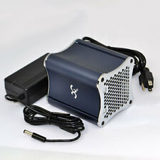 Xi3 Modular Mini Computer PC X5A Dual-Core 2GB No Hard Drive w/Power Supply