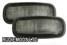 Audi A3 2000-2002 Smoked Side Repeaters 1 Pair
