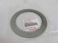 OEM Kawasaki Ninja ZX-6R ZX-9R ZX-10R Versys 1000 Clutch Plate T=2.6 13089-1115