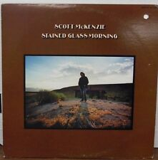 Scott McKenzie Stained Glass Morning 33RPM PROMO SP-77007  112716LLE