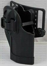 New! Blackhawk SERPA CQC Holster Beretta Px4 Storm Matte Black Right 410528BK-R
