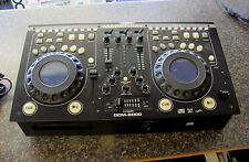 MARATHON X-FADER DCM-2000 DJ EQUIPMENT