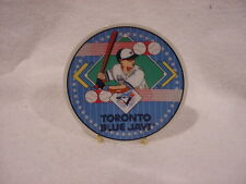 BEAUTIFUL 1993 Toronto Blue Jays Sports Impressions Collector Plate, MINT!!