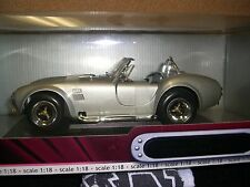 1/18 Yat Ming 1964 Shelby Cobra 427s/c in silver