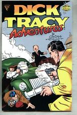 GN/TPB Dick Tracy Adventures #1 Chester Gould in Color / Gladstone