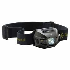ReVolt Titanium by Black Diamond 130 Lumens revolutionary Rechargeable headlamp