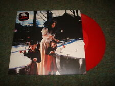 "WHITE STRIPES - MY DOORBELL - LIMITED 7"" RED VINYL - NEW"