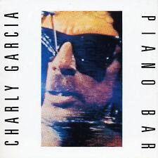 GARCIA CHARLY-PIANO BAR  CD NEW