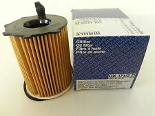 Volvo C30 S40 S60 V40 V60 1.6 1560cc  Diesel Genuine Mahle Oil filter OX171/2D