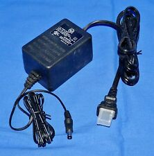 Minolta DC 12V ITE AC Power Adaptor Cord for SURFboard Modem 60Hz 180mA