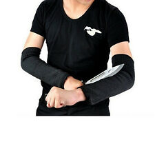 1pair Self-Defense Durable Cut-Resistant Protective Safety Sleeves
