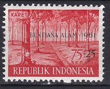 INDONESIE  JAAR 1961 NR. Y&T 235 ** (L9)