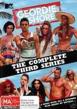 Geordie Shore Season 3 : NEW DVD