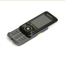 Sony Ericsson GPS W760i - Intense black (Unlocked) Cellular Phone Free Shipping