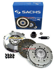 SACHS-STAGE 2 HD CLUTCH KIT & 14.5 LBS LIGHTWEIGHT FLYWHEEL for 01-06 BMW M3 E46