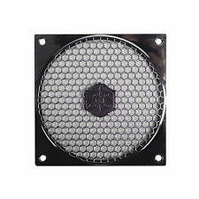 Silverstone FF81B 80mm Fan Filter & Grill
