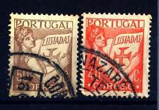 PORTUGAL - PORTOGALLO - 1931-1934 - Lusiads
