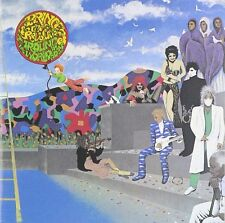 PRINCE : AROUND THE WORLD IN A DAY  (CD) Sealed IN STOCK
