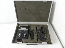 Orion Research 221 Digital pH/Temperature Meter W/Case