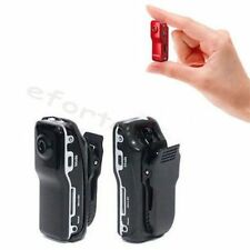 Black High HD DVR Camcorder Video Recorder Spy Hidden Camera Web Cam MD80 CMOS