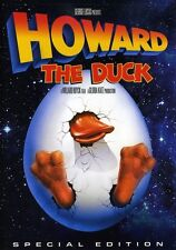 Howard the Duck [Special Edition] (2011, REGION 1 DVD New) Special ED.
