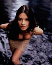 Catherine Zeta Jones A4 Photo 83