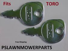 [TOR] [63-8360] (2) Toro ZTR  Electric Start Mower Ignition Key