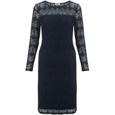Somerset by Alice Temperley, Lace Dress, navy blue , Size 10, M *BNWT* RRP £120