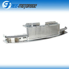 Fits 98-05 Chevy S10 Blazer 1PC Chrome Grille