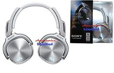NEW Sony Walkman NWZ-WH505 16GB Digital Media MP3 Player Stereo Speakers, Silver