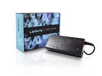 Lavolta® AC Adapter Charger for Packard Bell Dot SC / Dot SE2 / Dot SE3 Netbook