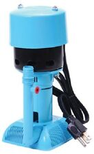 Mighty Cool P-10G-UL 7000 - 10000 CFM Concentric Evaporative Swamp Cooler Pump