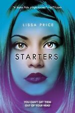 Starters by Lissa Price (2013, Paperback)