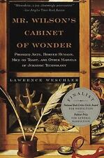 Mr. Wilson's Cabinet of Wonder : Pronged Ants, Horned Humans, Mice on Toast, and