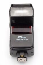 NIKON SPEEDLIGHT SB-600 COMPACT FLASH